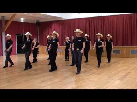 Little Wagon Wheel Line Dance Dance Teach In French Youtube Line Dancing Country Line Dancing Country Dance
