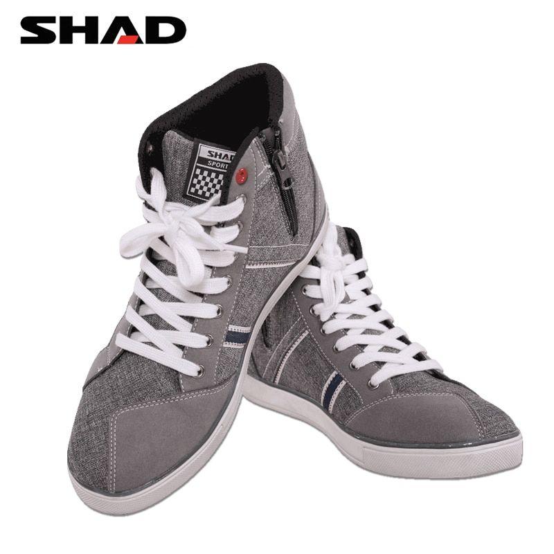 i motorcycle shoes mens motorcycle boots riding boots shifting pad waterproof wo…