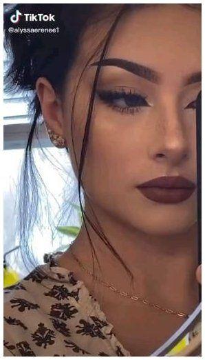 make up videos looks