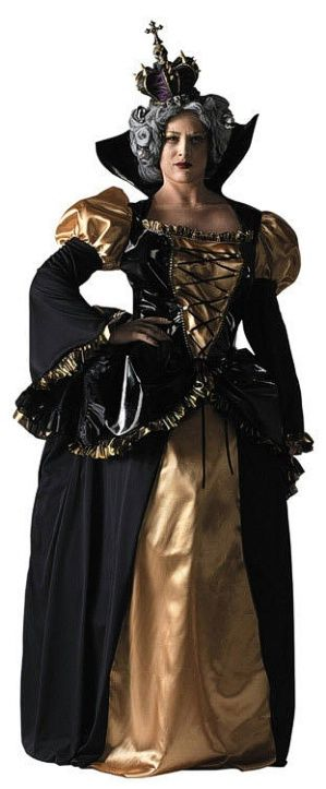 plus+size+Queen+halloween+costumes | Thy Evil Court Evil Queen  sc 1 st  Pinterest & plus+size+Queen+halloween+costumes | Thy Evil Court: Evil Queen Plus ...