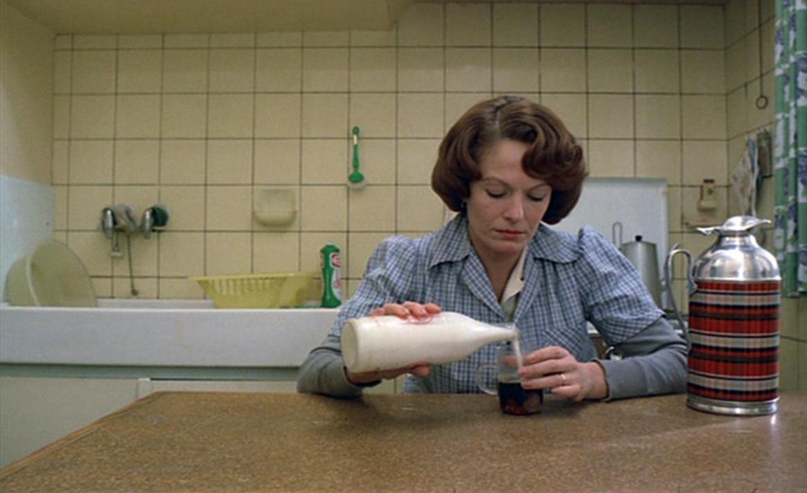 Chantal Akerman Takes Emotional Path in Film About Maman