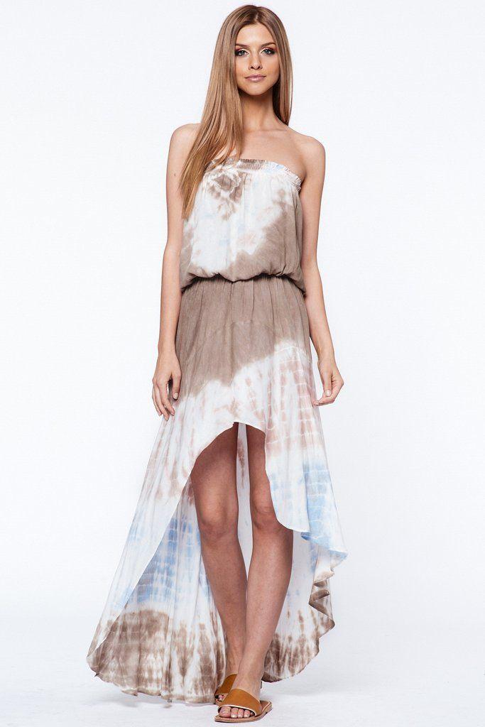 Detroiter cocktail dress