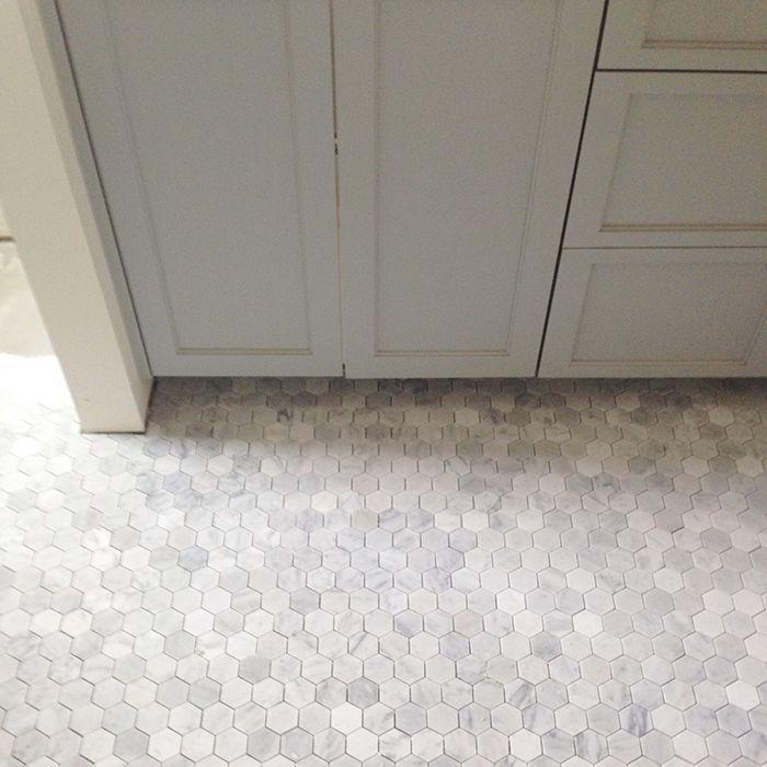 Best Old New House Bathroom Floor Tiles Hexagon Tile 400 x 300