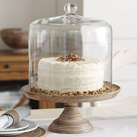 Jillian Cake Stand Ballard Designs Cake Dome Cake Stand With Dome Cake Stand