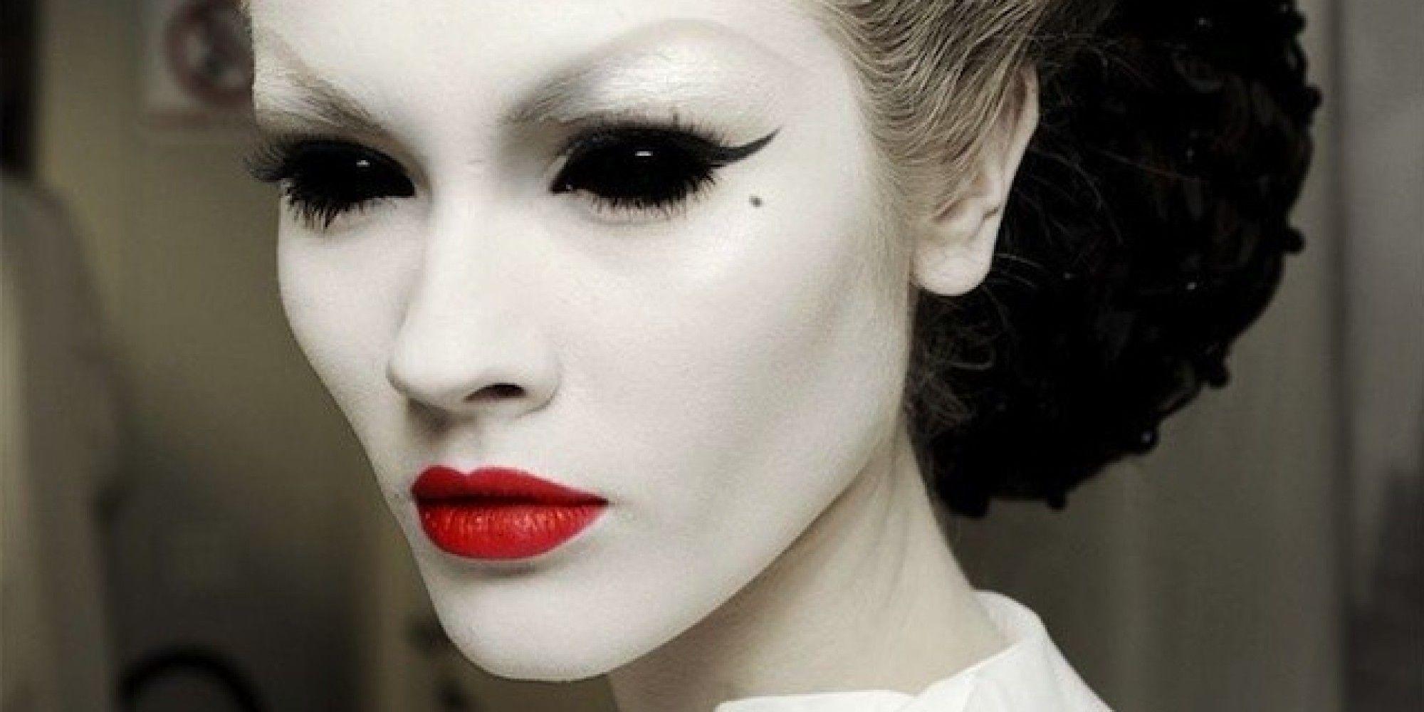 Halloween Beauty on | Halloween makeup and Makeup