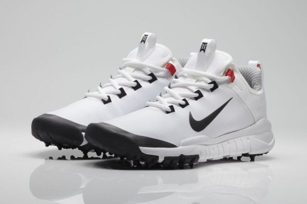 super popular 881af 7eefa LOVE Tiger Woods prototype golf shoe ...wish I could buy a pair (