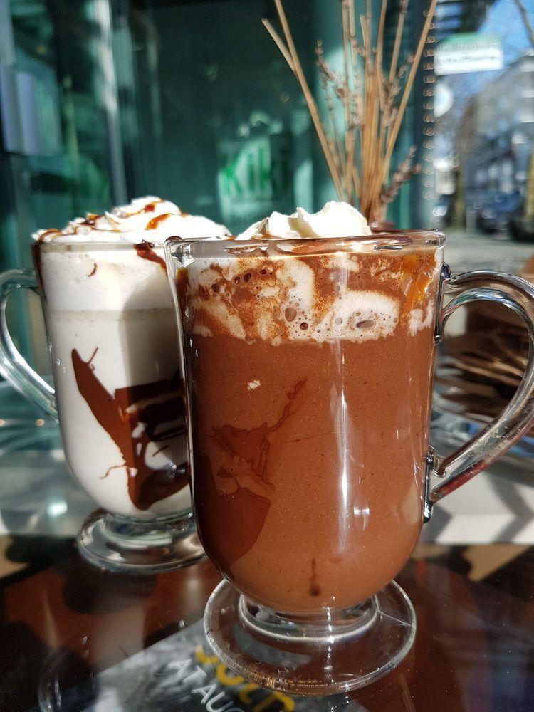 Koko Monk Chocolates Vancouver Bc Hot Chocolate Foodie Chocolate Food