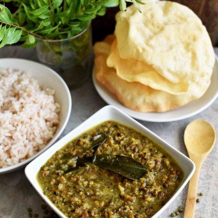 Green gram/Parippu Curry - Pepper Delight #pepperdelightblog #recipe #onam #sadya #greengram #dalcurry #parippucurry
