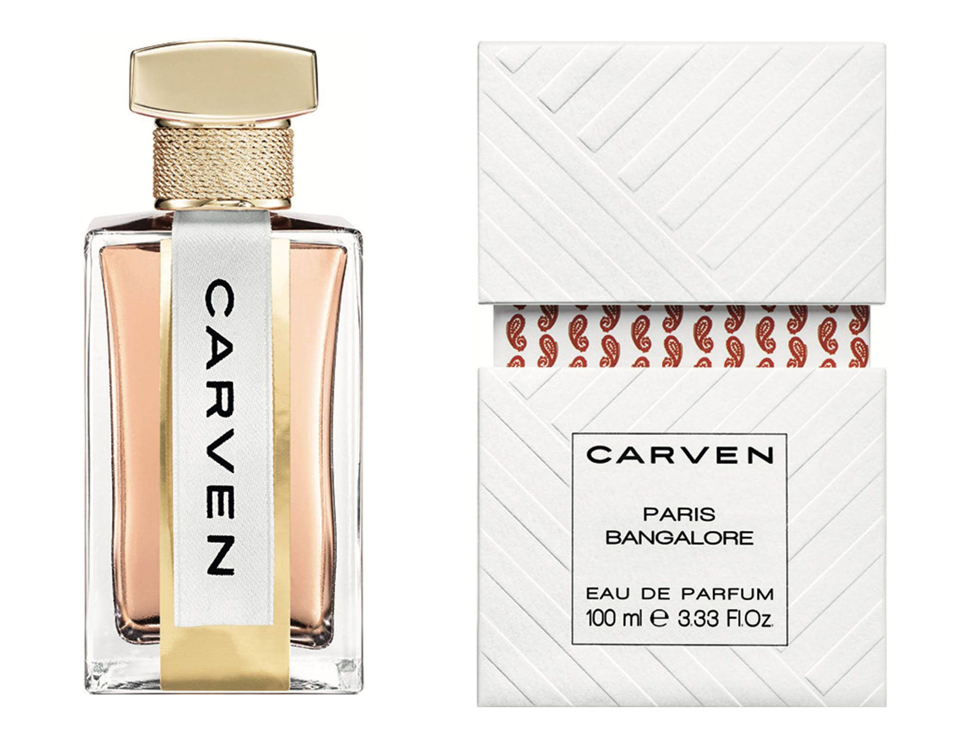 Bangalore Carven Paris Perfumes Oil By Generic Perfumes For Women