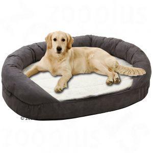Cuccia Per Cane Ortopedica In Sconto Animali Orthopedic Dog Bed