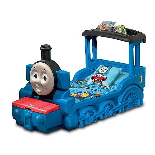 Thomas The Tank Engine Toddler Bed.Little Tikes Thomas In 2019 Kids Room Train Bed Toddler Bed