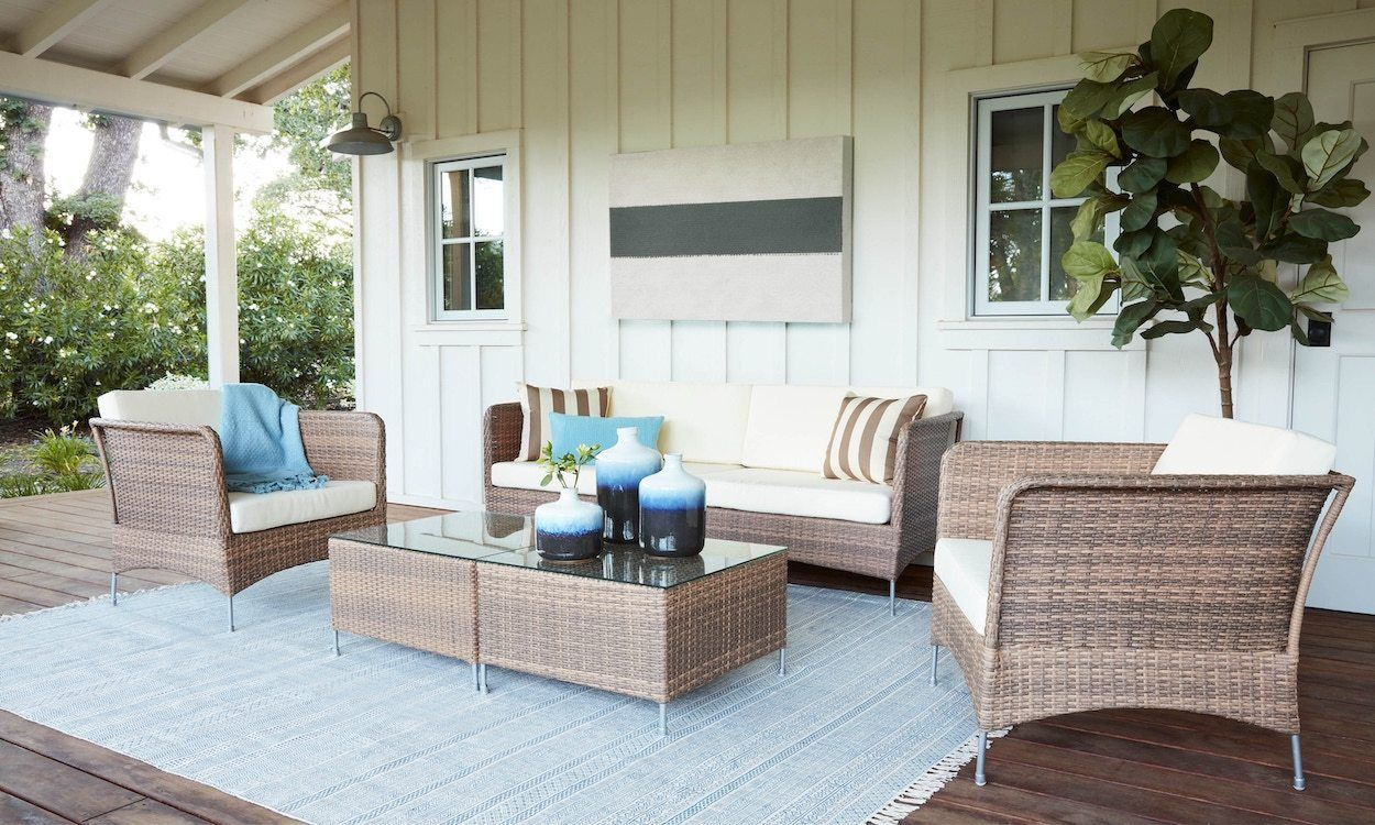 How to Waterproof Fabric Outdoor Furniture Clearance