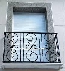 Resultado de imagen para balcones techos y fachadas - Rejas para balcon ...