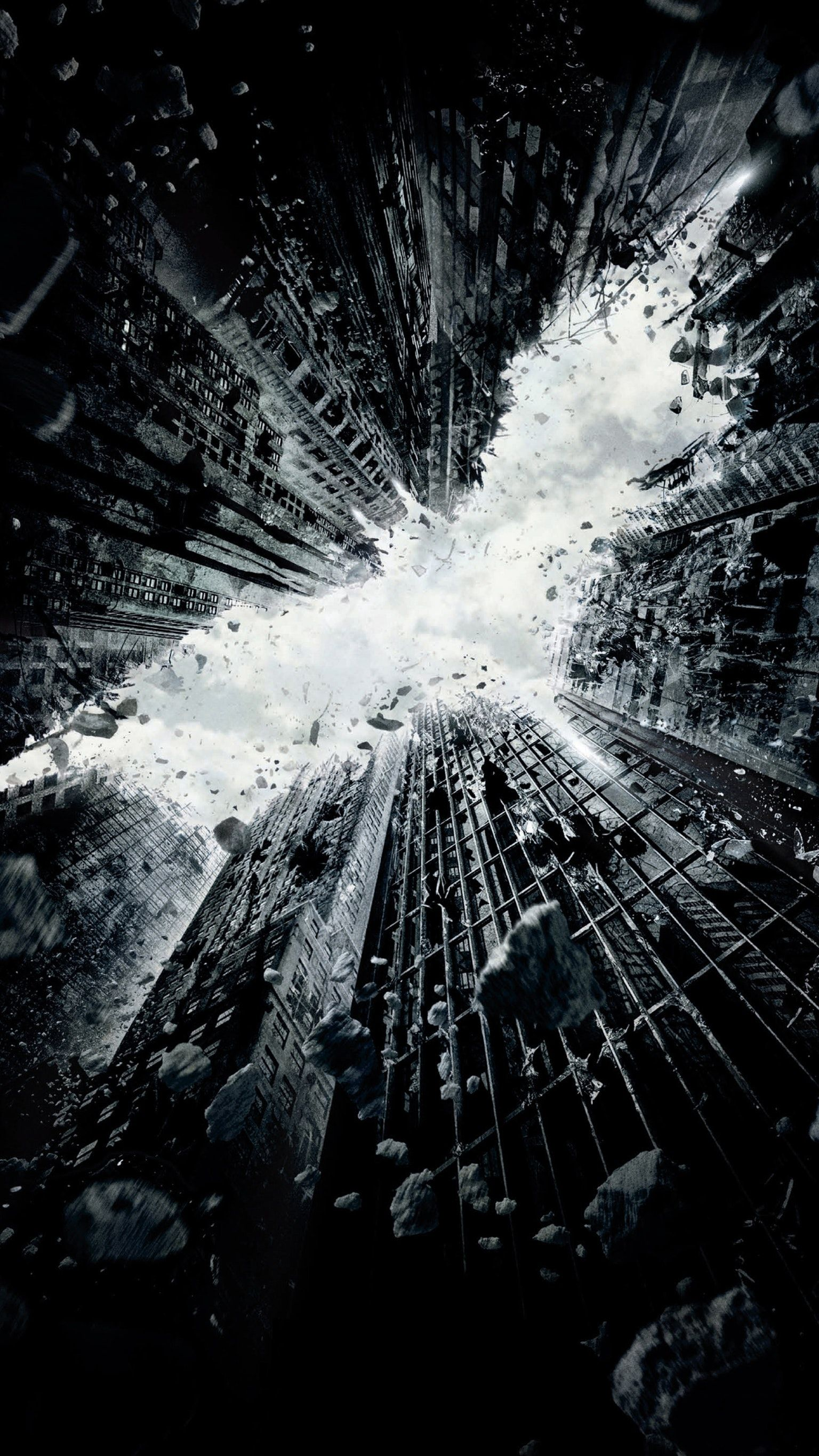 The Dark Knight Rises 2012 Phone Wallpaper Moviemania Dark Knight Wallpaper Batman The Dark Knight The Dark Knight Trilogy Batman dark knight logo wallpaper hd