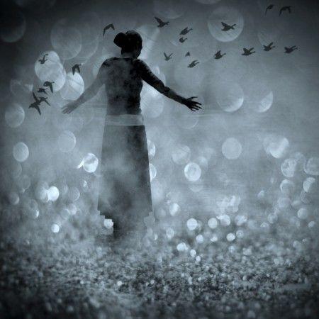 deep in my soul by Anja Buehrer