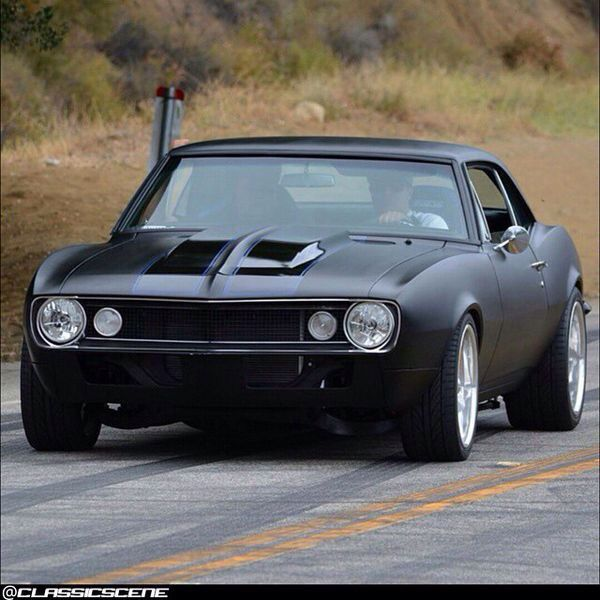 Nasty American Muscle Cars Daily At Http Hot Cars Org