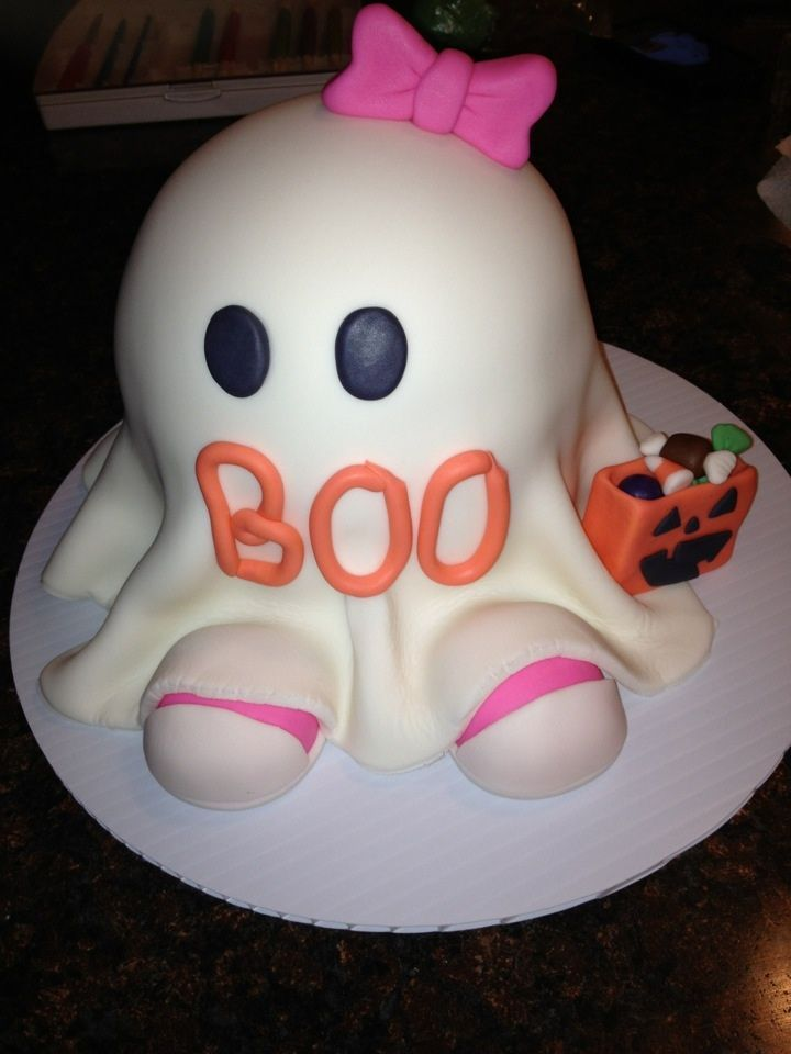 First Birthday Cake October Google Search Cakes Pinterest