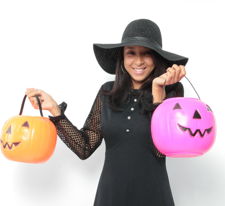 70s Disco Witch Costume - Vintage Black Designer MAXI DRESS w ...