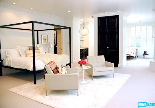 Decor Inspiration - Inside Rachel Zoe's Beverly Hills Home ... on dina manzo house interior design, kris jenner house interior design, designer house interior design,