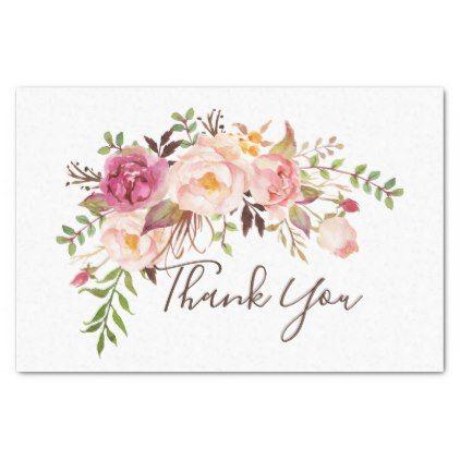 Romantic watercolor flower bouquet tissue paper flower bouquets romantic watercolor flower bouquet tissue paper flower bouquets romantic and romantic weddings mightylinksfo