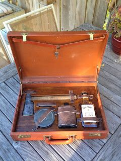 My Projects: Gentleman's Survival Kit