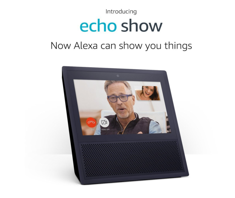 Amazon unveils the $230 Echo Show with a screen for calls shipping June 28 http://ift.tt/2qVPqvY