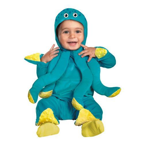Octo cutie 12-18 month Products - 18 month halloween costume ideas