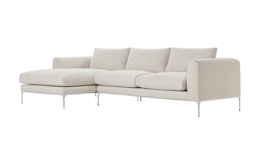 Jonas Sectional Design Within Reach Design Within Reach Sofa Design Armchair Design