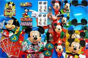 Mickey Mouse Clubhouse Party Ideas Homemade Bing Images Party