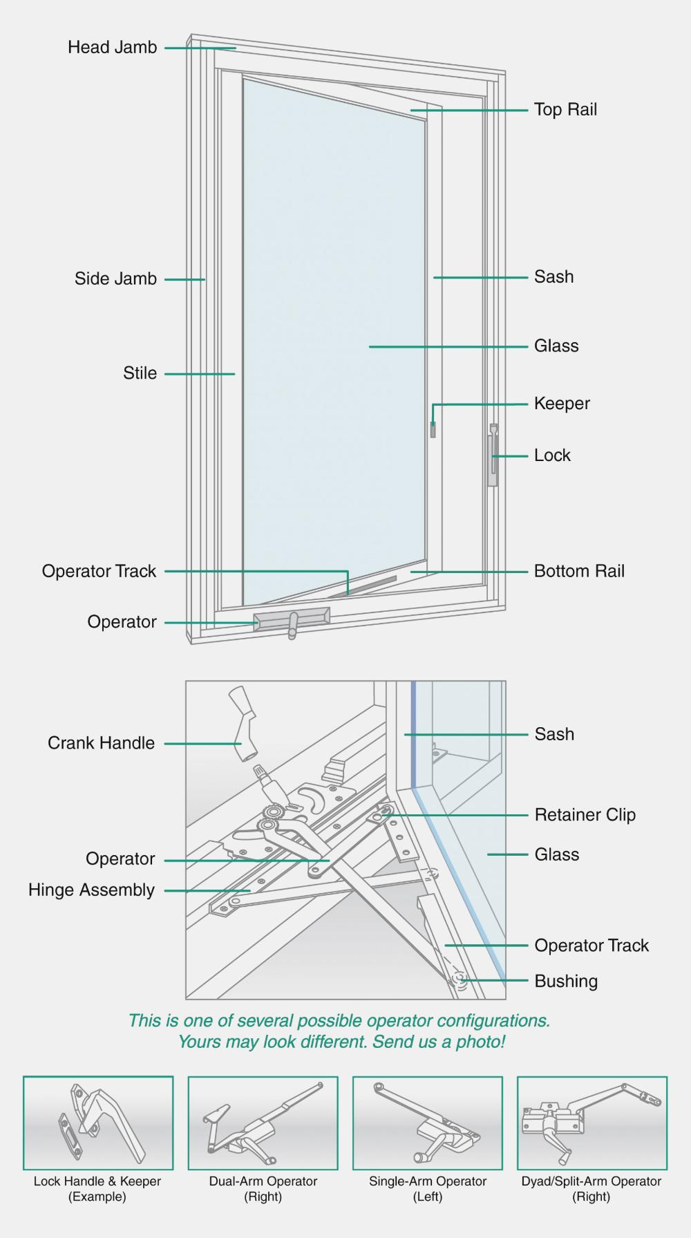 Awning Window Detail Gif Google Tim Kiếm