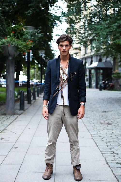 Explore Bohemian Attire Fashion And More