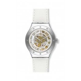 Reloj Swatch Rosetta Bianca YAS109 135€