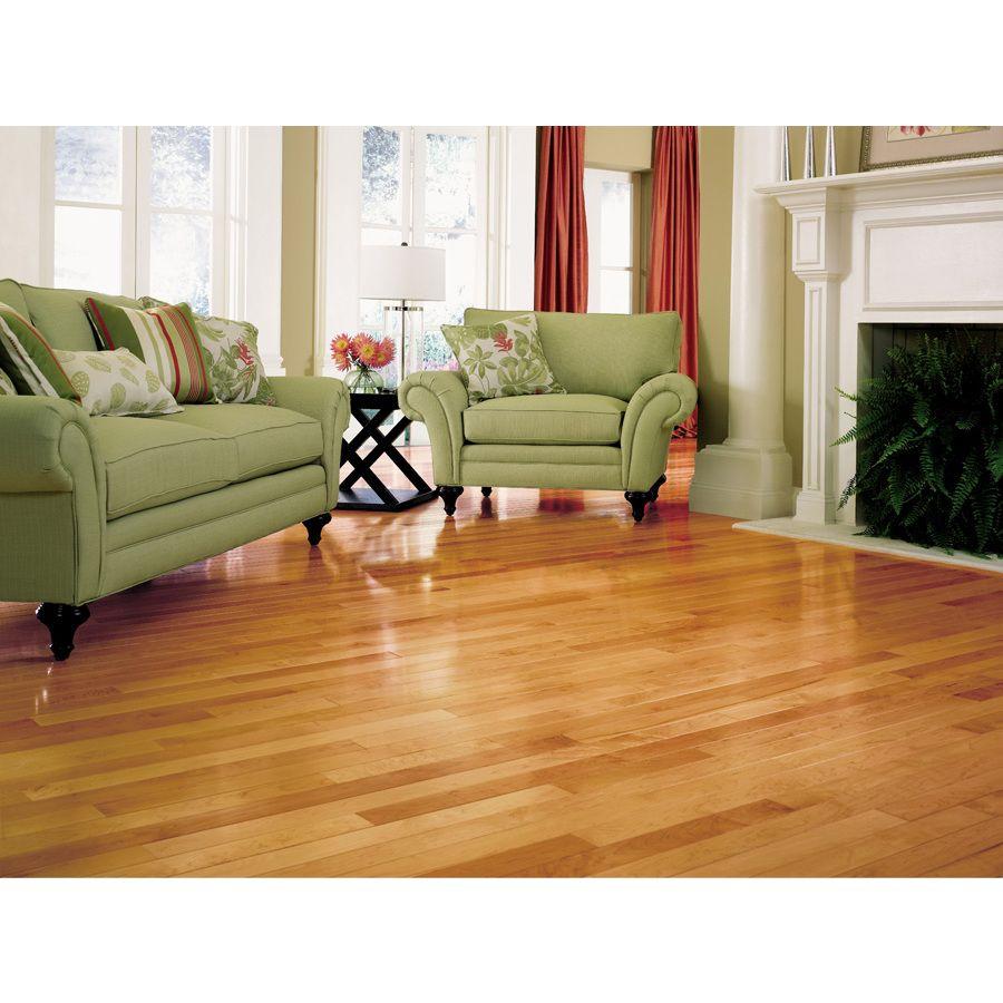 Mullican Flooring Muirfield 3 In W Prefinished Maple Hardwood Flooring Golden At Lowes Com Maple Wood Flooring Maple Floors Vinyl Plank Flooring