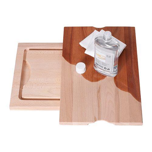 SKYDD Ulei pentru lemn, uz interior
