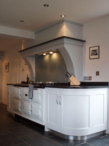 Ovenextractor fan focus  Kitchen design  Kitchen