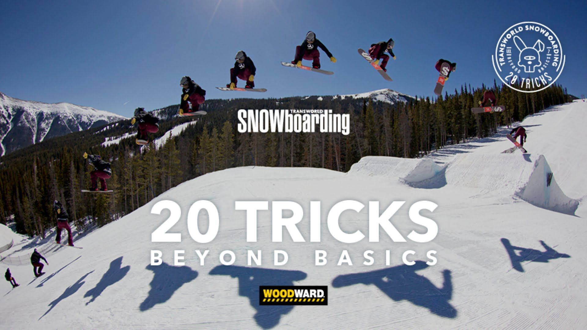 How To Snowboard Switch Backside 360 S With Chad Otterstrom Transworld Snowboarding Vulza Forg Transworld Snowboarding Snowboarding Videos Snowboarding