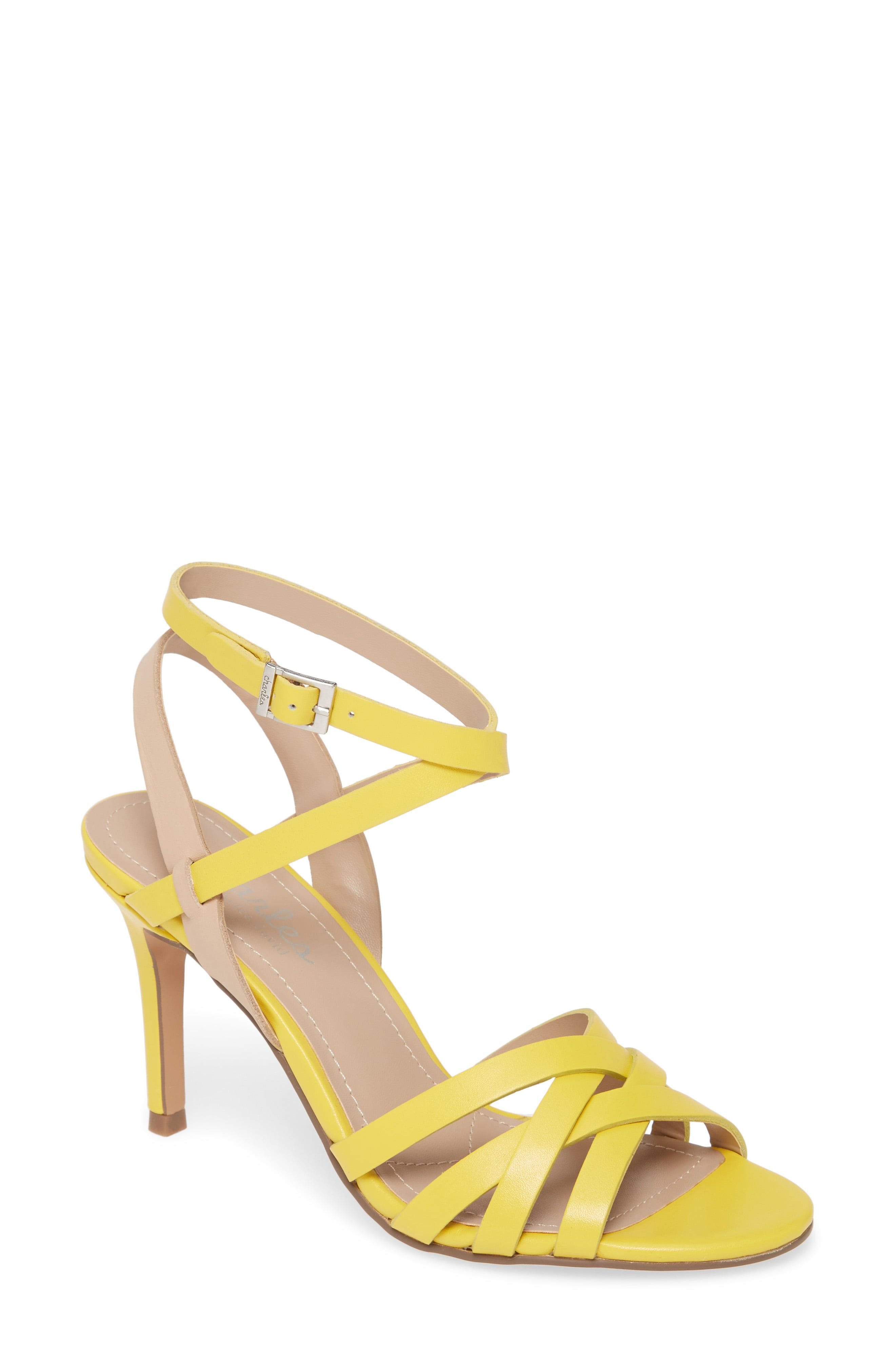 Charles by Charles David Hippy Sandal (Women) | Nordstrom 3