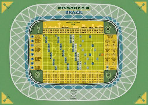 vb naptár Ha egészen biztosan nem akarsz lemaradni a foci vb meccseiről  vb naptár