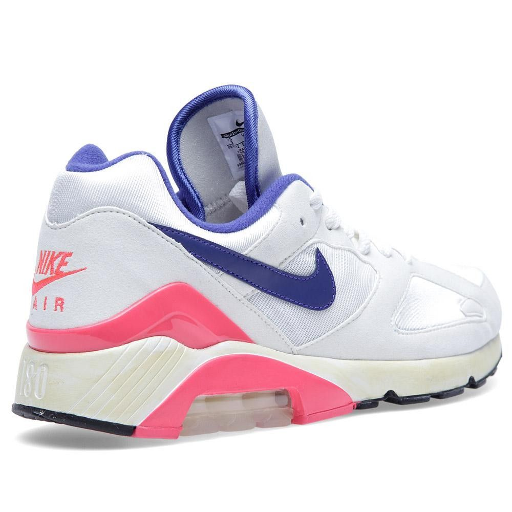 sports shoes af966 20176 ... Nike Air Max 180 OG - Pre-Order (Sail   Ultramarine) ...