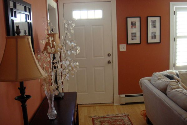 cape entry living room 30 Magnificent Small Living Room Decorating ...