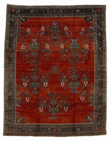 Rippon Boswell Carpet Auction In Wiesbaden Decoracao