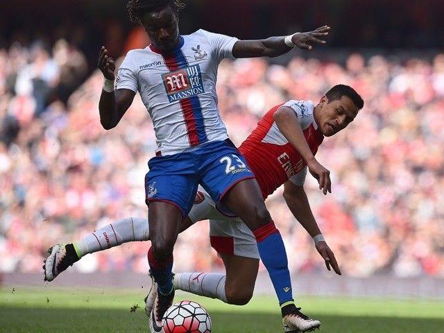 Team News: Crystal Palace, Arsenal both unchanged ahead of Selhurst Park clash
