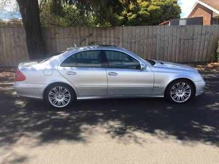Mercedes Benz E350 Sport Edition | Cars, Vans U0026 Utes | Gumtree Australia  Hobart City