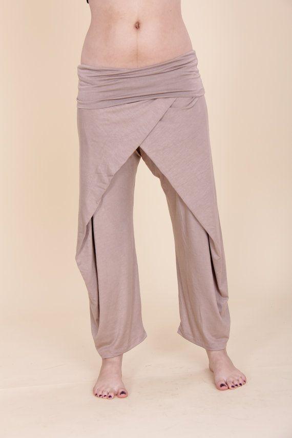 66004d390d95f maternity pants - fisherman pants etsy | Beauty: Thai Wear ...