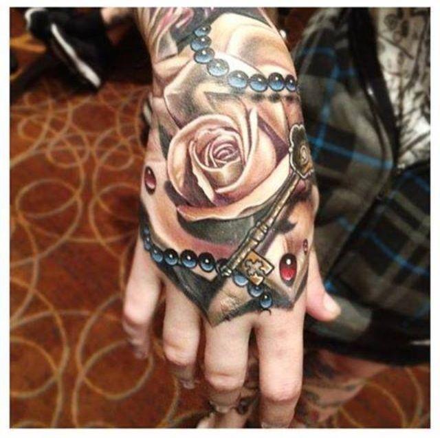 dope hand tattoo tattoos pinterest tattoo knuckle. Black Bedroom Furniture Sets. Home Design Ideas