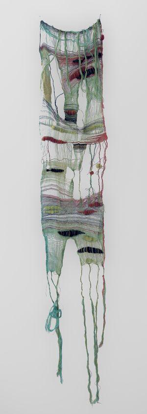Juliet Martin | artsy forager #art #artists #sculpture #textiles
