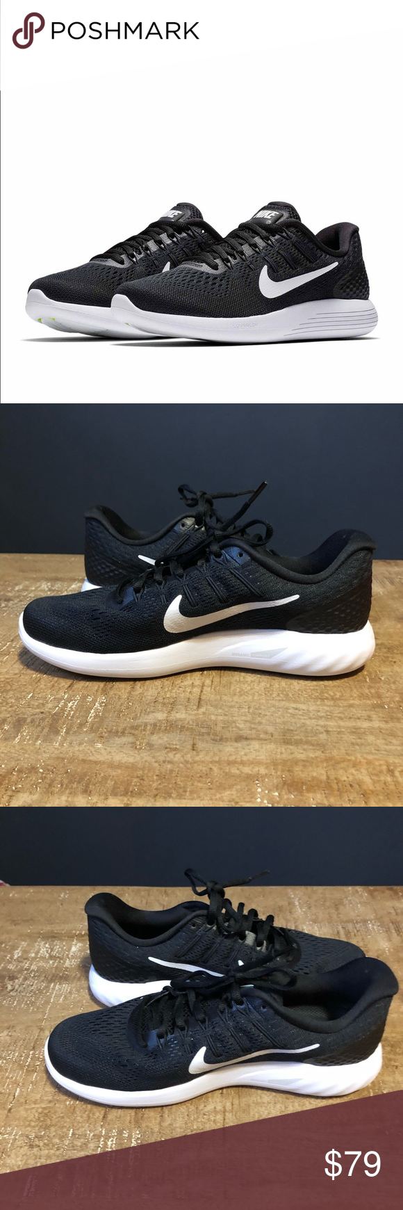 00a4a25434dc TODAY ONLY  60    NWT Nike Lunarglide 8 Shoes. NWT