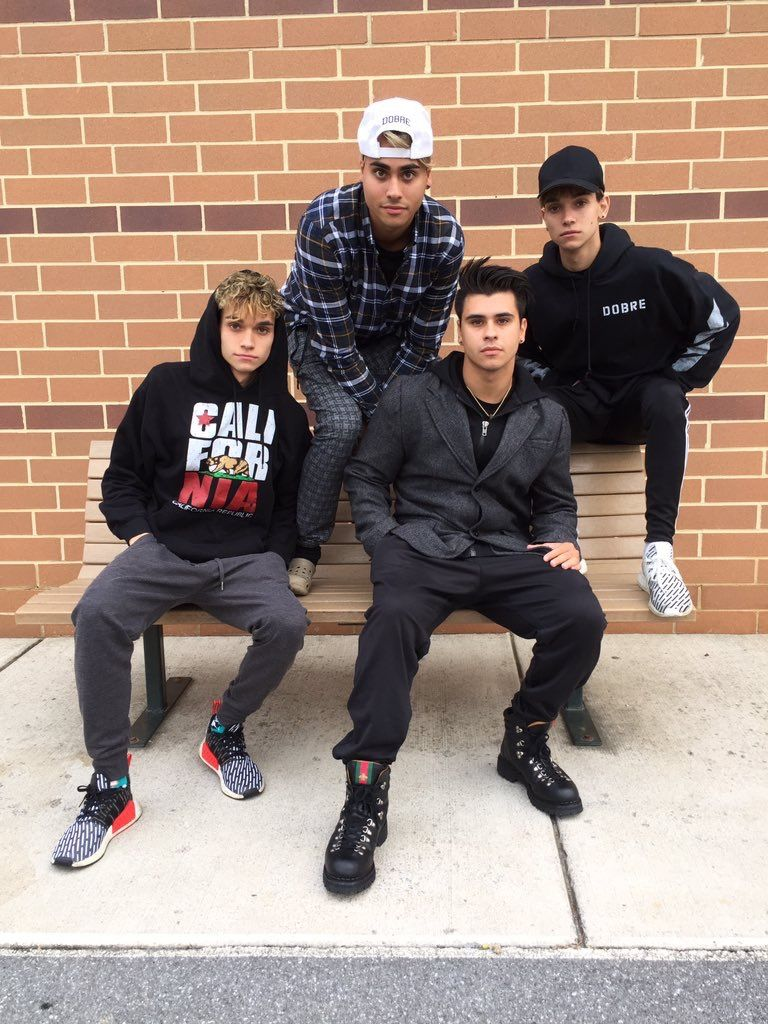The Dobre Brothers Dobre Boys Ekkor 2019 Pinterest Brother