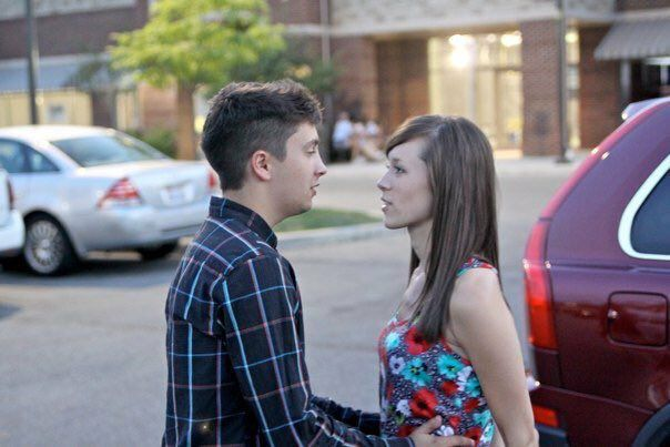 Dating with brooks dun