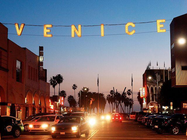 Hostel Venice Beach La Youth Bookers Ca Samesun Backpackers